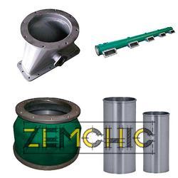 Запасные части к газомотокомпрессорам 10ГКН, 10ГКМ, 10ГКНА фото 4