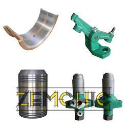 Запасные части к газомотокомпрессорам 10ГКН, 10ГКМ, 10ГКНА фото 3