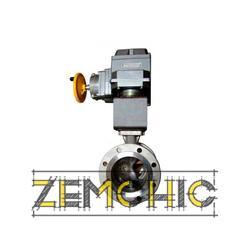 Заслонка ЗМ-80, ЗМ-100, ЗМ-125, ЗМ-150 фото 1