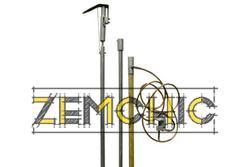Заземление переносное ПЗ 110-220Ш