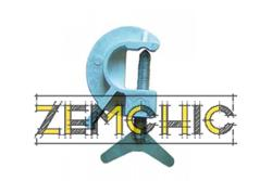 Заземляющий зажим ЗЗ-М2
