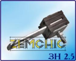 Зажим анкерный ЗН 2.5 фото 1