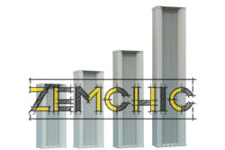 Звуковая колонна 10АСП100П,  20АСП100П, 30АСП100П, 40АСП100П