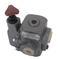 Клапан предохранительный разгрузочный 10-200-1-11 - вид справа